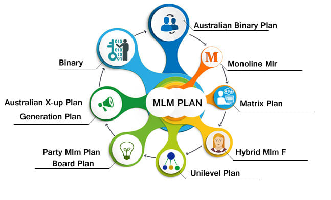 MLM Software Maintenance